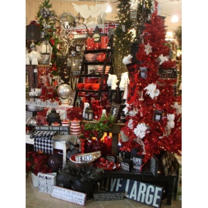 Holiday Displays