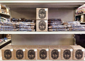 We Sell Bergeron Pecans