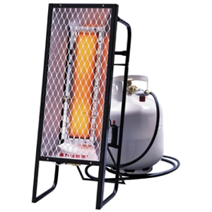 Portable Radiant Heater - 35K