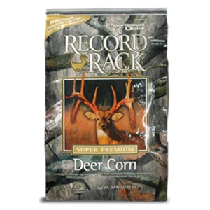 Record Rack® Sweet Corn Deer Feed