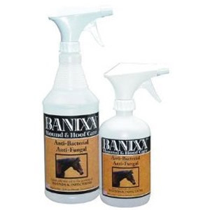 Bannix® Wound & Hoof Care