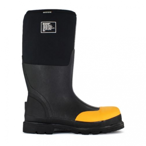Bogs® Forge Steel Toe Boot