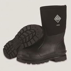The Muck Boot Company Chore Boot Mid