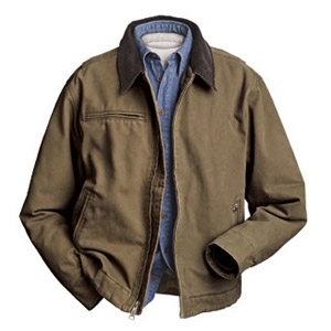 Dri-Duck® Men's Classic Chore Coat