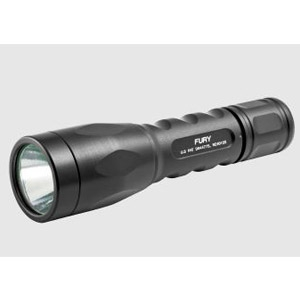 Surefire® P2X Fury™ Flashlight