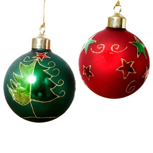 Ornaments and Picks are 30% Off!