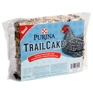 Purina Mills® Trail Cake Poultry Treat