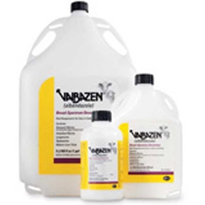 Valbazen® Suspension Broad Spectrum Dewormer for Sheep & Goats
