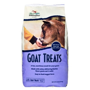 Manna Pro® Licorice Goat Treat