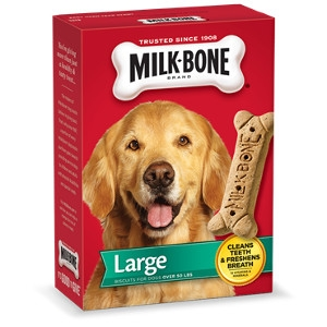 Milk-Bone® Original Large Biscuits