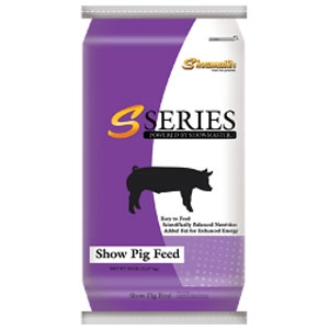 Showmaster S Series Show Pig