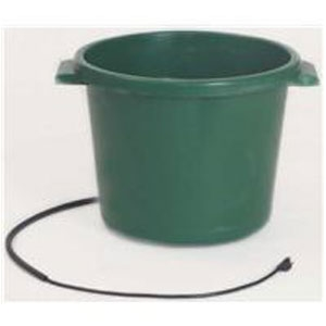 Farm Innovators Heated Plastic Tub
