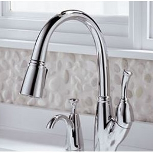 Kitchen Faucets & Fixtures