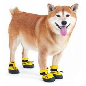 Lookin' Good Dog  Arctic Winter Insulated Boots