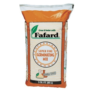 Fafard® Super-Fine Seed Germinating Mix