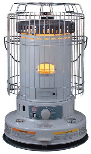 Indoor Kerosene Heater