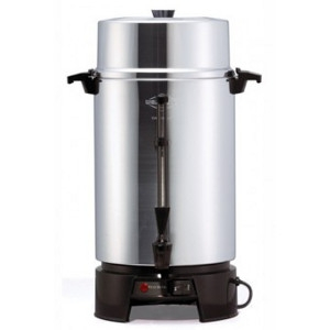 100 Cup Commercial Coffee Pot