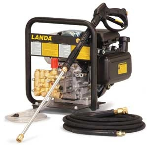 Landa 2200psi Pressure Washer
