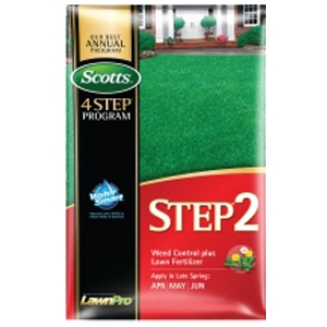 Scotts® Lawn Pro® Step 2 Weed Control Plus Fertilizer
