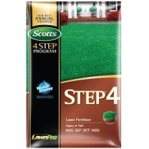 Scotts® Lawn Pro® Step 4 Lawn Fertilizer