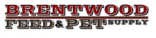 Brentwood Feed & Pet Supply Logo