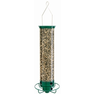 Yankee Flipper Squirrel-Proof Bird Feeder