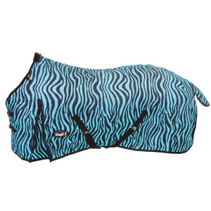 Tough-1 Zebra 600-Denier Lycra Sheet