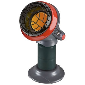 Mr. Heater Little Buddy 3,800 BTU Heater