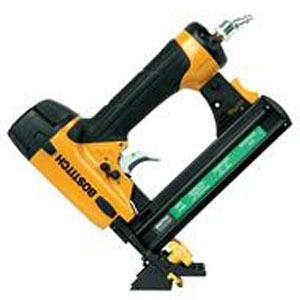Bostitch Tongue & Groove Floor Nailer/Stapler