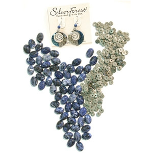 Silver Forest Jewelry Collection