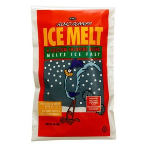 Road Runner Ice Melt
