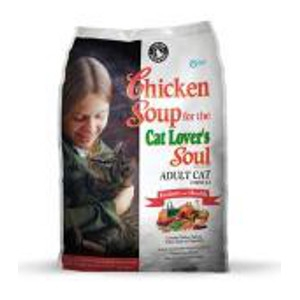 Chicken Soup for the Soul® Adult Cat Formula