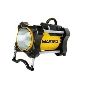 Master TB111 Propane Forced Air Heater
