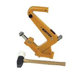 Manual Flooring Cleat Nailer Kit