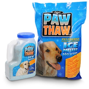 Pestell Paw Thaw® Ice Melter