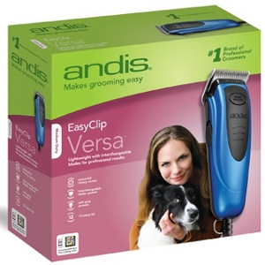 12pc. Easy Clip Versa Clipper Kit- Blue