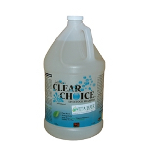 Sullivan's Clear Choice Shampoo 1gal.