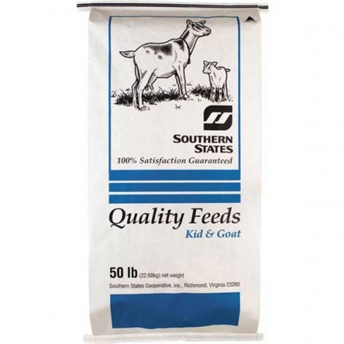 Southern States Sweet Goat Feed