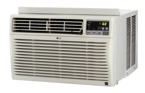 Air Conditioner 5,000 BTU Window Unit