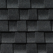 Timberline High Definition® Shingles - Charcoal