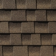 Timberline High Definition® Shingles - Barkwood