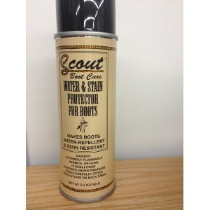Scout Water & Stain Protector For Boots