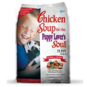 Chicken Soup for the Pet Lover's Soul Puppy Formula