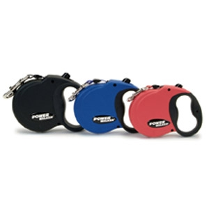 Power Walker® Retractable Leash