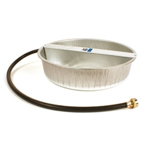Miller Manufacturing Ever Full Bowl 13qt. Pet Waterer