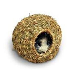 Super Pet Grassy Roll-A-Nest