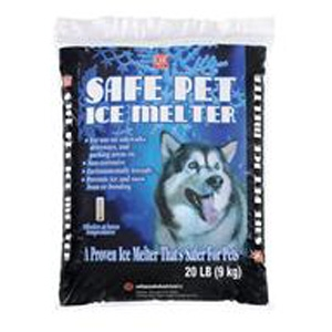 Qik Joe® Safe Pet Ice Melt