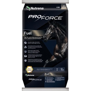 Nutrena® ProForce™ Fuel Premium Horse Feed