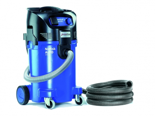 19 Gal. Flood Vac