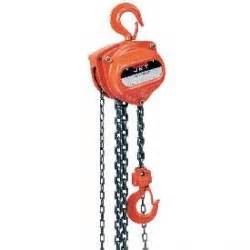 CHAINFALL HOIST